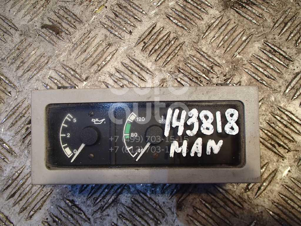 Купить Комбинация приборов MAN L2000 1995-; (81.27202.6092)