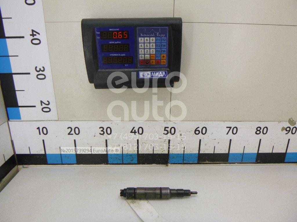 Купить Форсунка дизельная электрическая MAN 4-Serie TGA 2000-2008; (51.10100.6049)