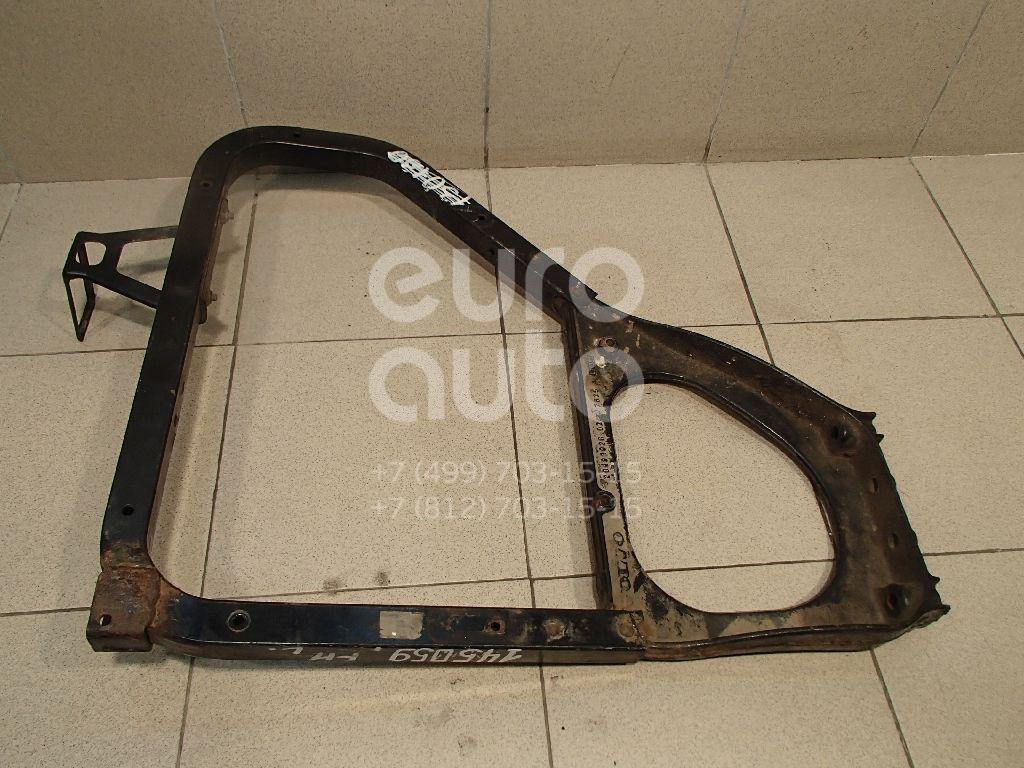 Купить Кронштейн крепления крыла Volvo TRUCK FH12 2000-2008; (20493928)