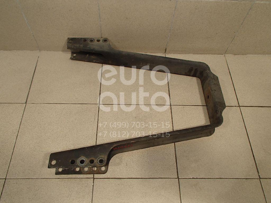 Купить Кронштейн площадки подушки Volvo TRUCK FM12 1998-; (20367017)