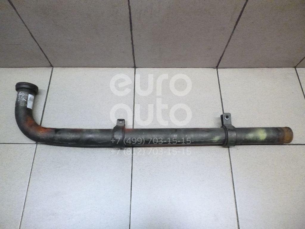 Трубка системы охлаждения DAF XF 2002-; (1384527)  - купить со скидкой