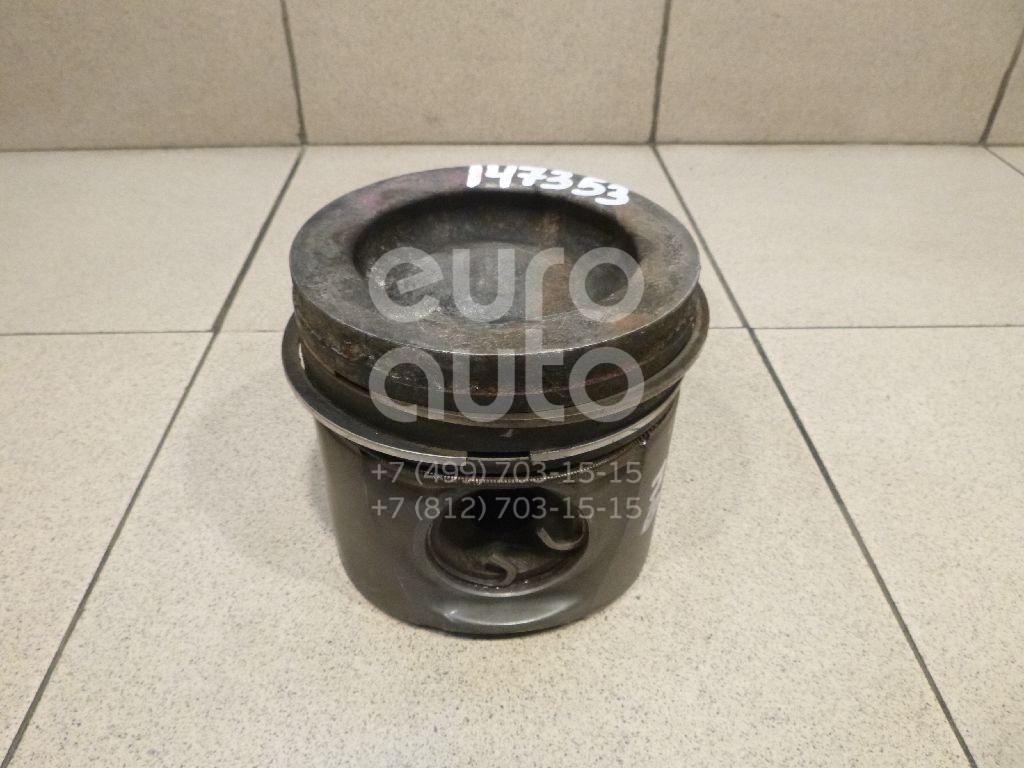 Купить Поршень Mercedes Benz TRUCK ACTROS I 1996-2002; (40448600)
