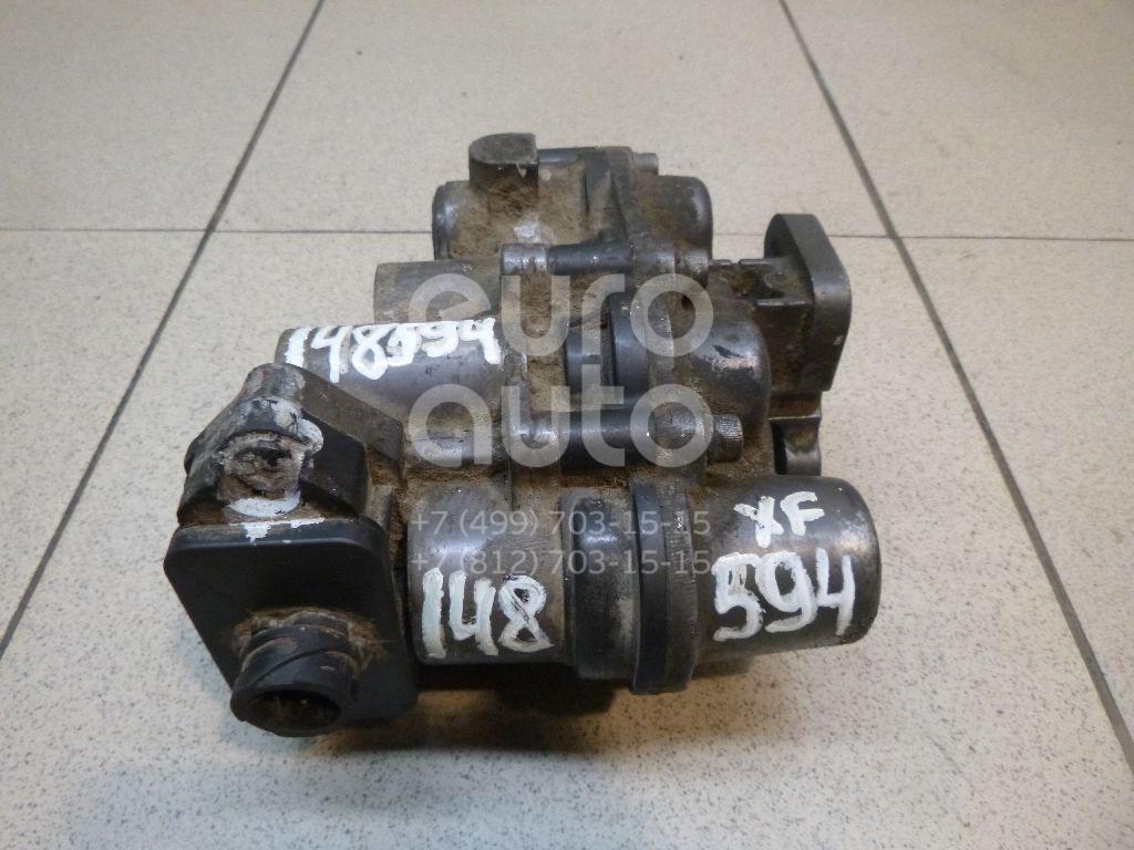 Купить Кран защитный 4-х контурный DAF XF 2002-; (18021528)