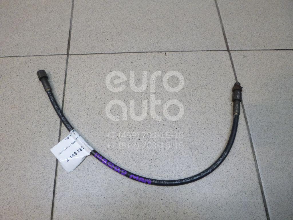 Купить Трубка гидравлическая MAN 3-Serie F2000 1994-2001; (06.54099.0116)
