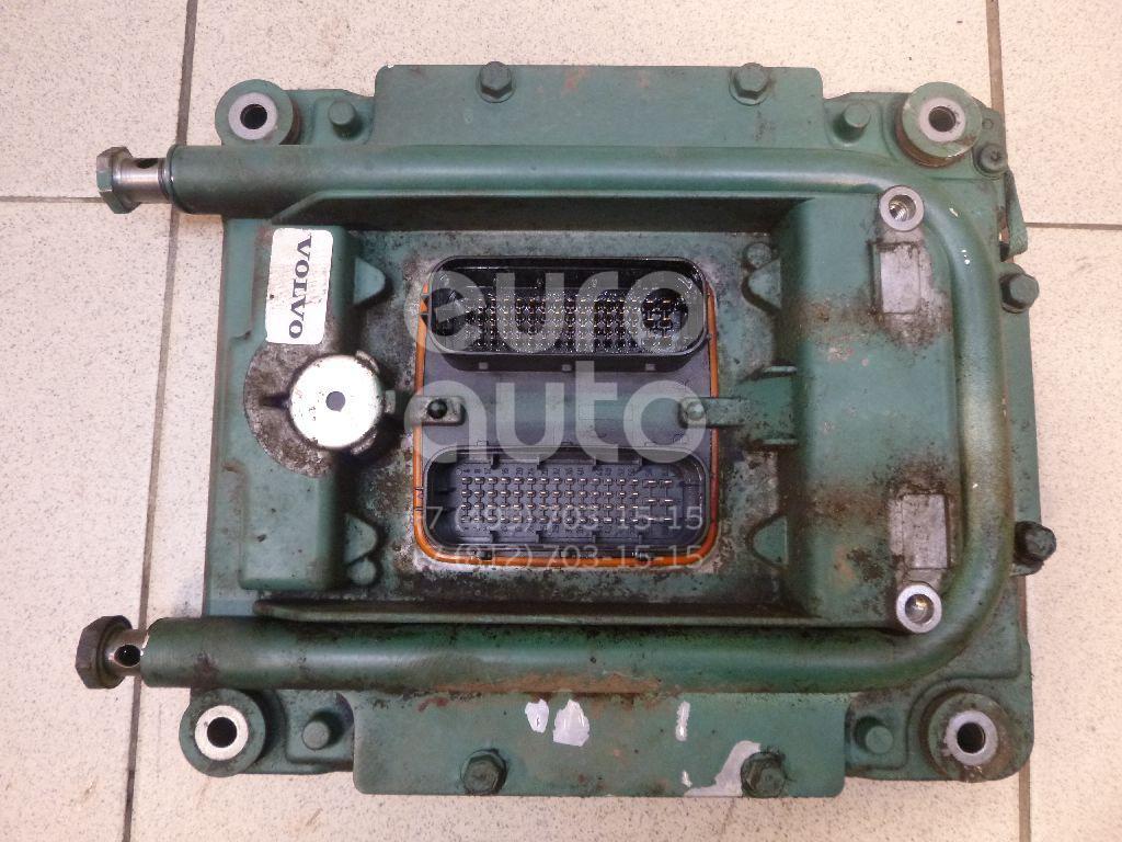 Купить Блок управления двигателем Volvo TRUCK FH13 2005-2008; (20814604)