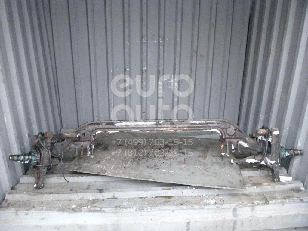 Купить Балка передняя поперечная MAN 3-Serie F2000 1994-2001; (81.44101.0110)
