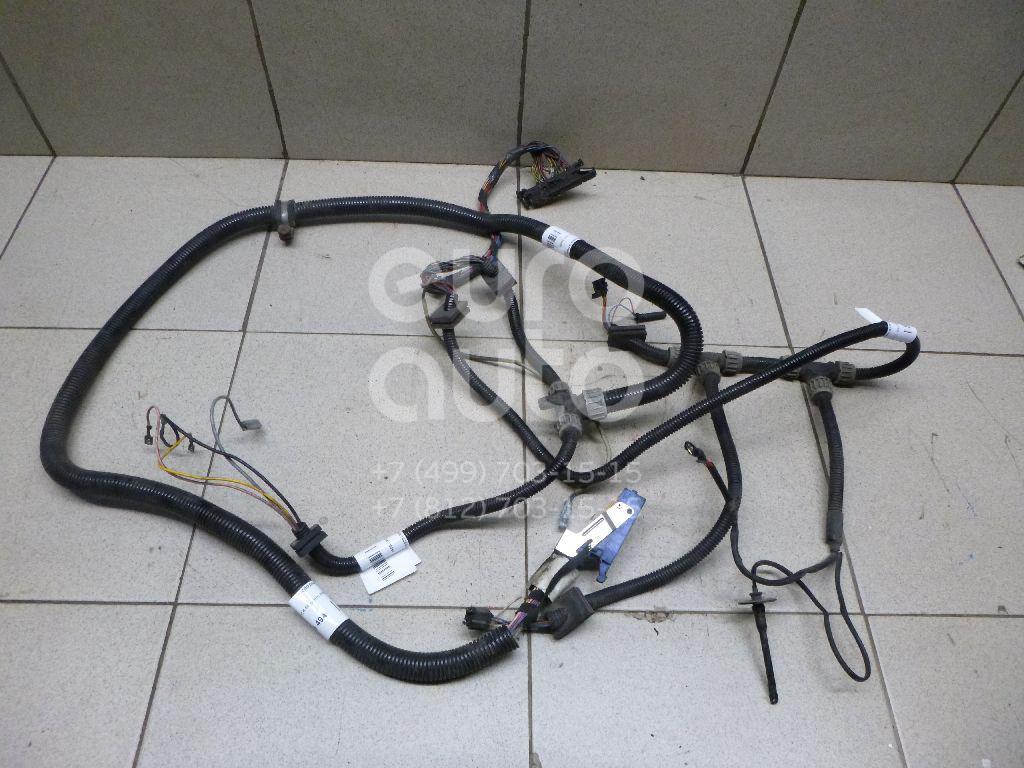Купить Жгут проводов отопителя Renault TRUCK Magnum DXI 2005-; (5001863770)
