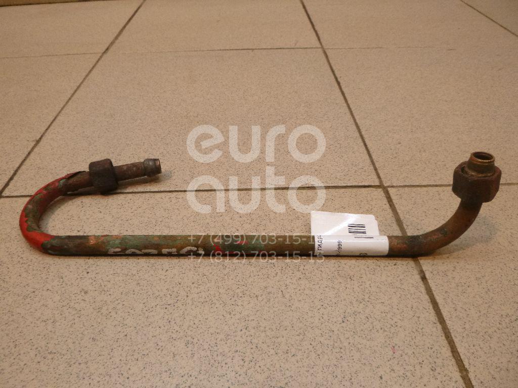 Купить Трубка гидроусилителя Iveco Eurotech 1991-1999; (8169521)