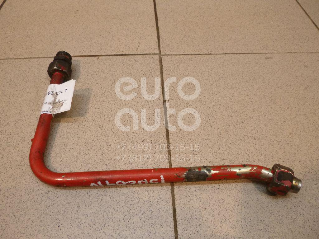 Купить Трубка гидроусилителя Iveco Eurotech 1991-1999; (8161801)