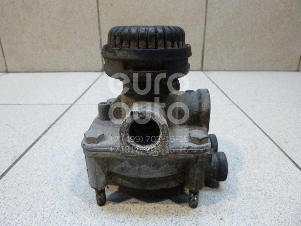 Купить Клапан ускорительный DAF 95 XF 1997-2002; (9730112057)