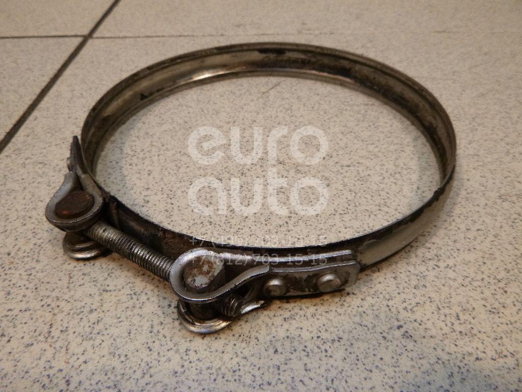 Купить Хомут металлический Mercedes Benz TRUCK ACTROS MP2 2002-2008; (87-112)