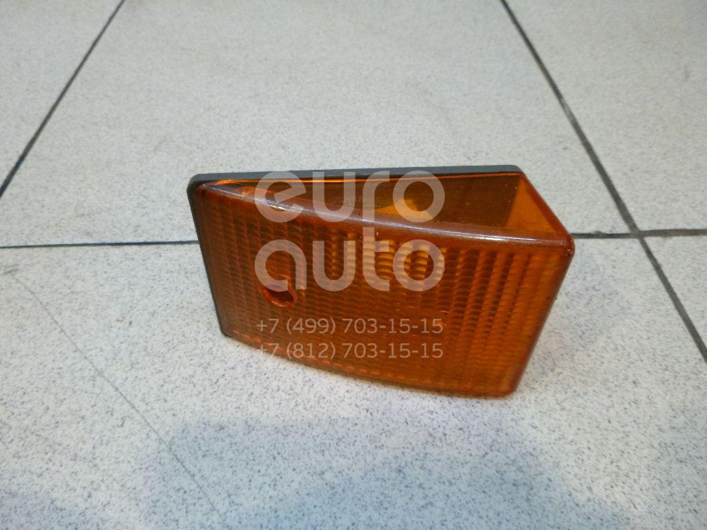Повторитель поворота желтый Mercedes Benz TRUCK ACTROS I 1996-2002; (9418200521)  - купить со скидкой