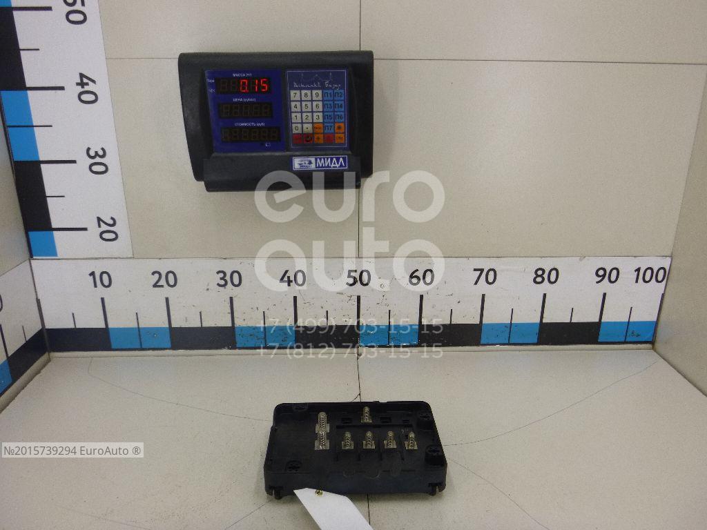 Купить Блок предохранителей Volvo TRUCK FH 2008-; (21026666)