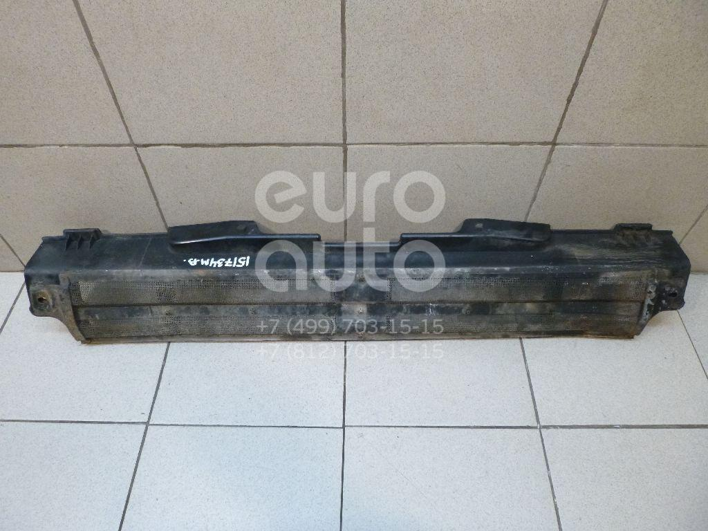 Купить Решетка в бампер центральная Mercedes Benz TRUCK ACTROS I 1996-2002; (9418853822)