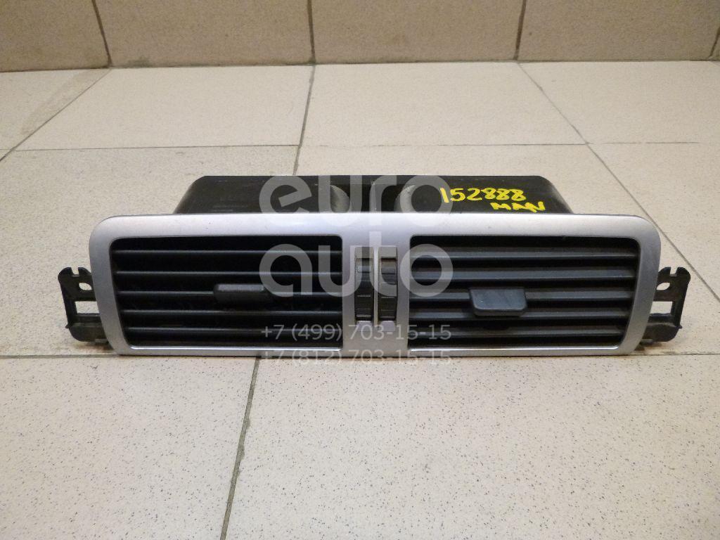 Купить Дефлектор воздушный MAN TGS 2007-; (81.61950.6071)