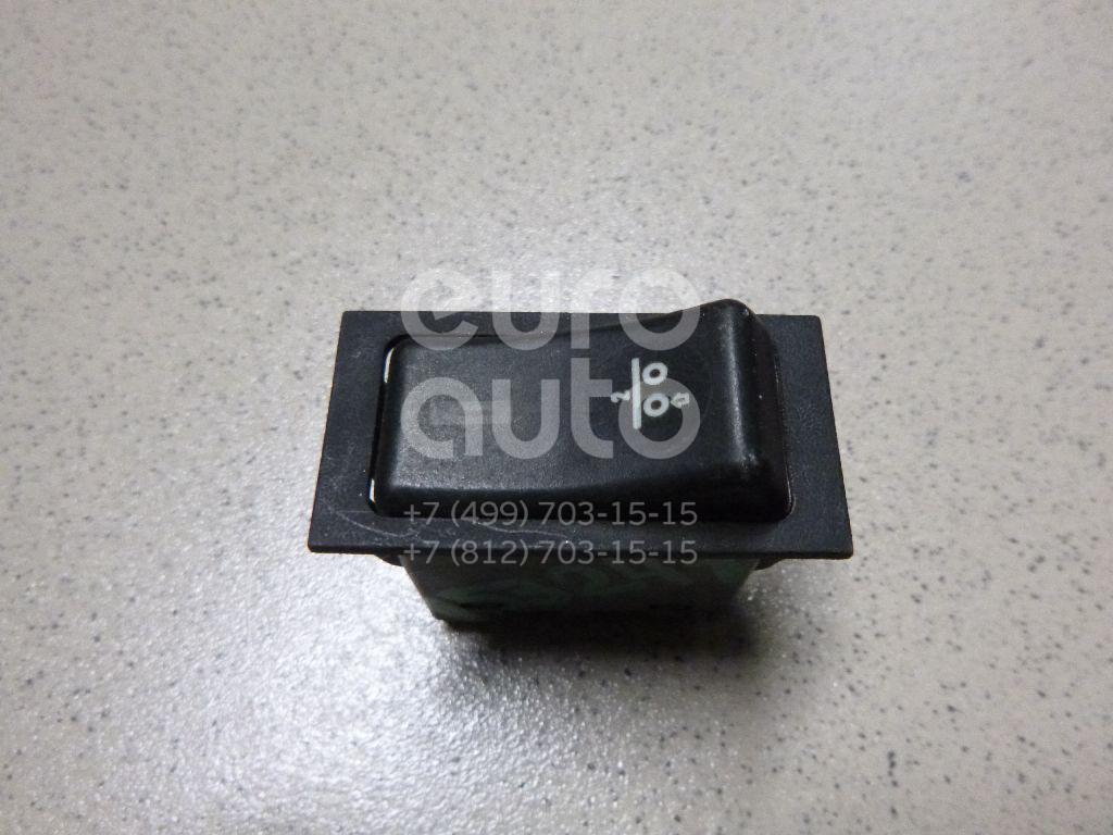Купить Кнопка многофункциональная MAN 3-Serie F2000 1994-2001; (81.25505-6357)