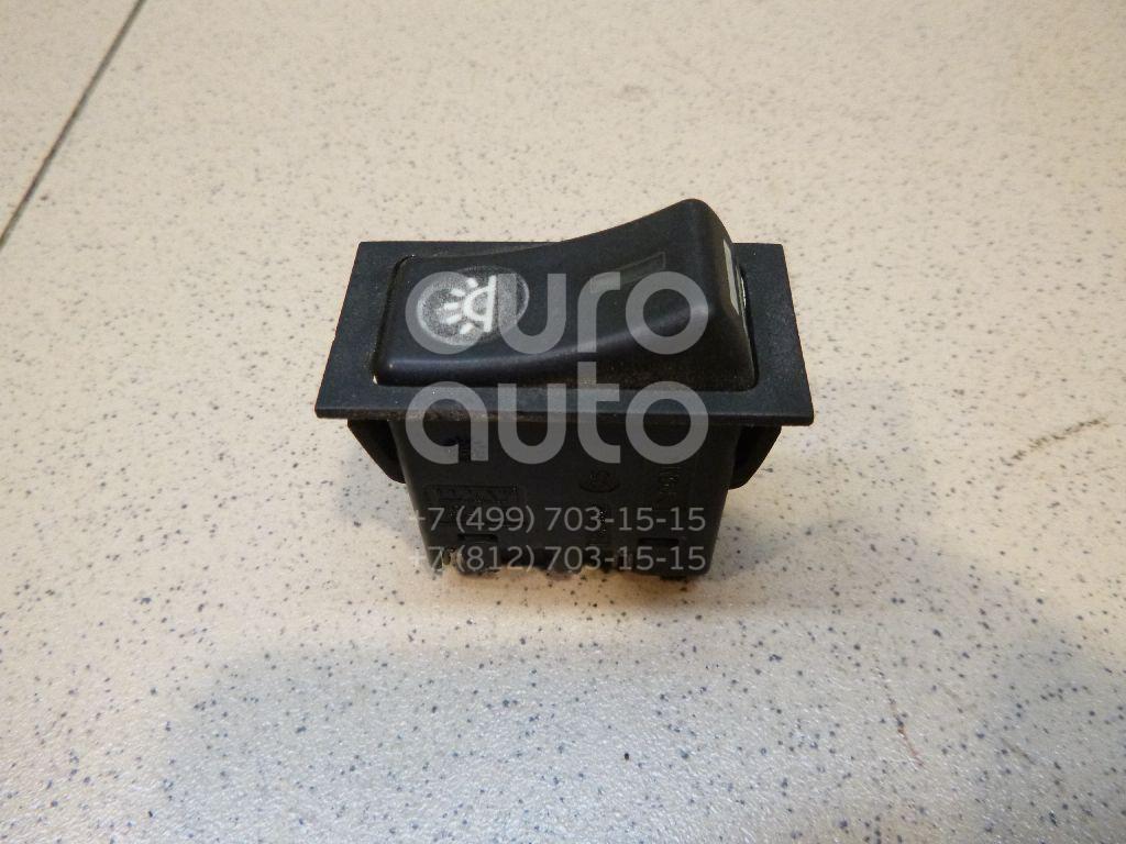 Купить Кнопка многофункциональная MAN 3-Serie F2000 1994-2001; (81.25505.6256)