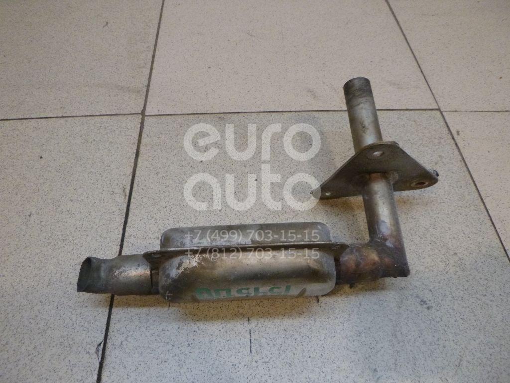 Купить Глушитель выхлопных газов Mercedes Benz TRUCK ACTROS I 1996-2002; (9418301015)