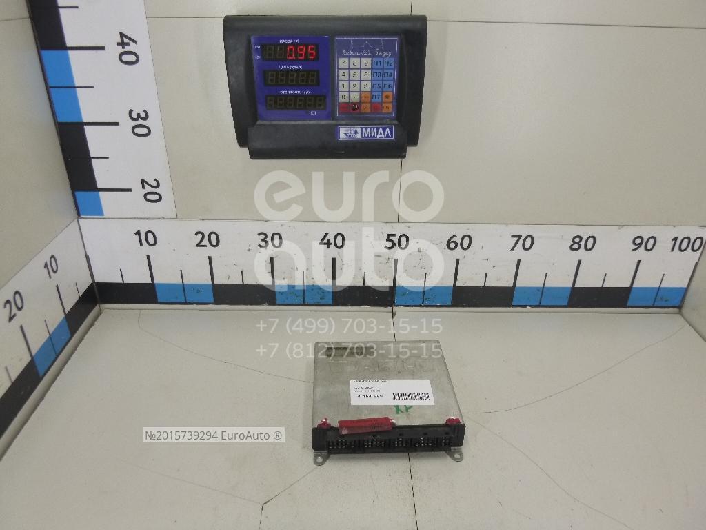 Купить Блок управления ABS DAF XF 2002-; (4461350380)