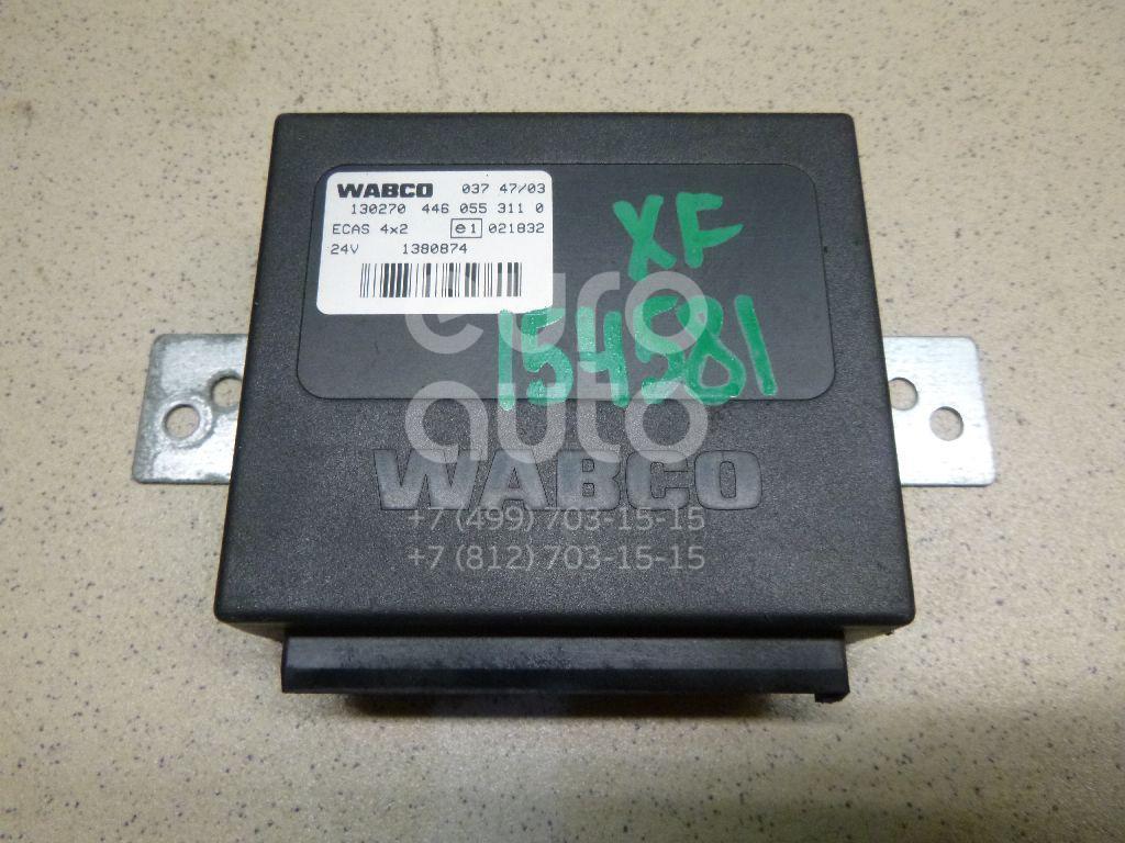 Купить Блок управления подвеской DAF XF 2002-; (4460553110)
