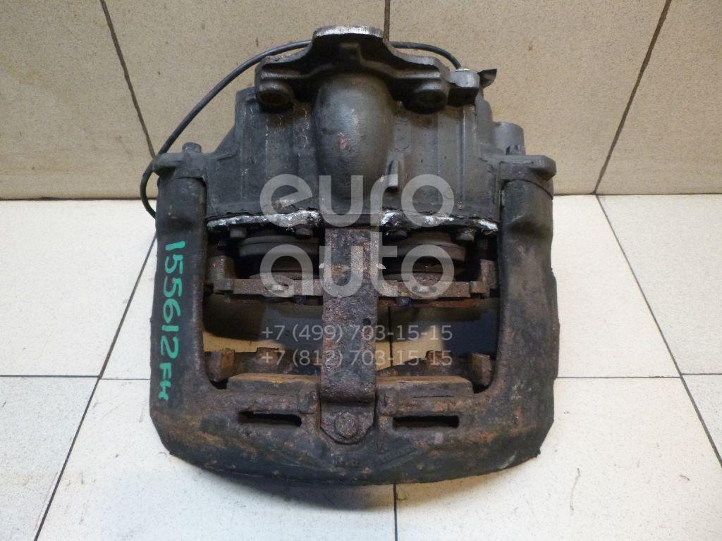 Суппорт тормозной Volvo TRUCK FH16 2002-; (20527039)