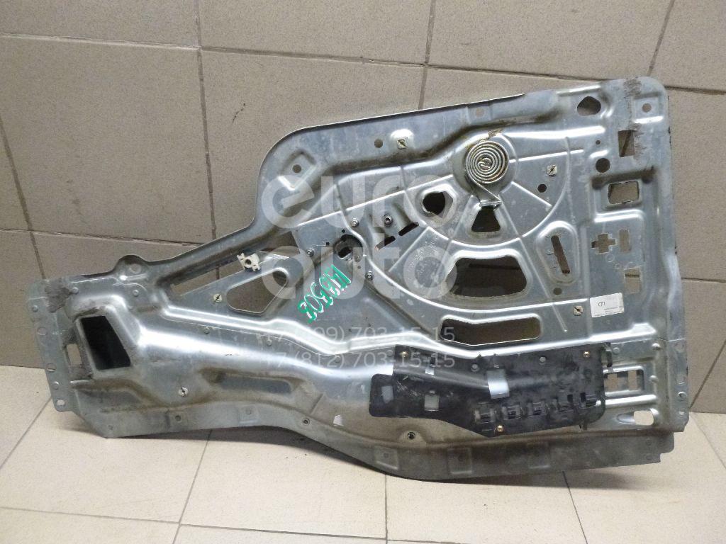 Купить Стеклоподъемник электр. передний левый MAN 4-Serie TGA 2000-2008; (81.62645.6035)