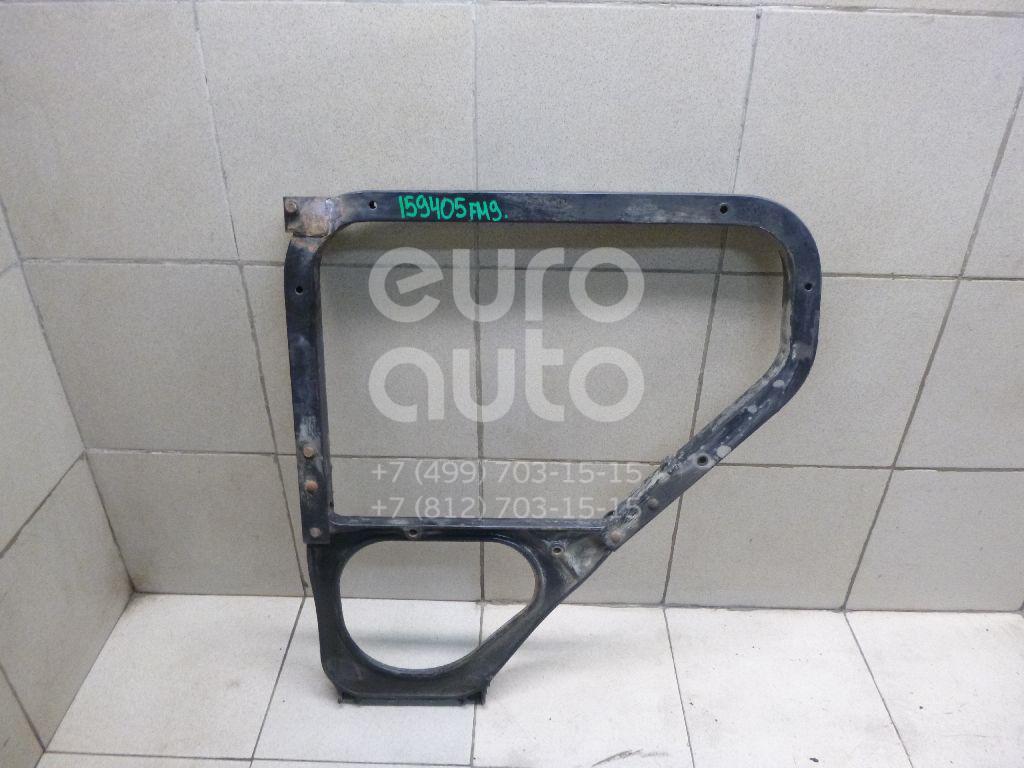 Купить Кронштейн крепления крыла Volvo TRUCK FM9 2001-; (20493928)
