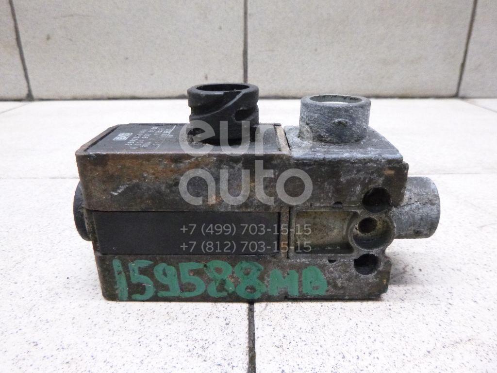 Купить Клапан электромагнитный Mercedes Benz TRUCK ACTROS I 1996-2002; (0049975536)