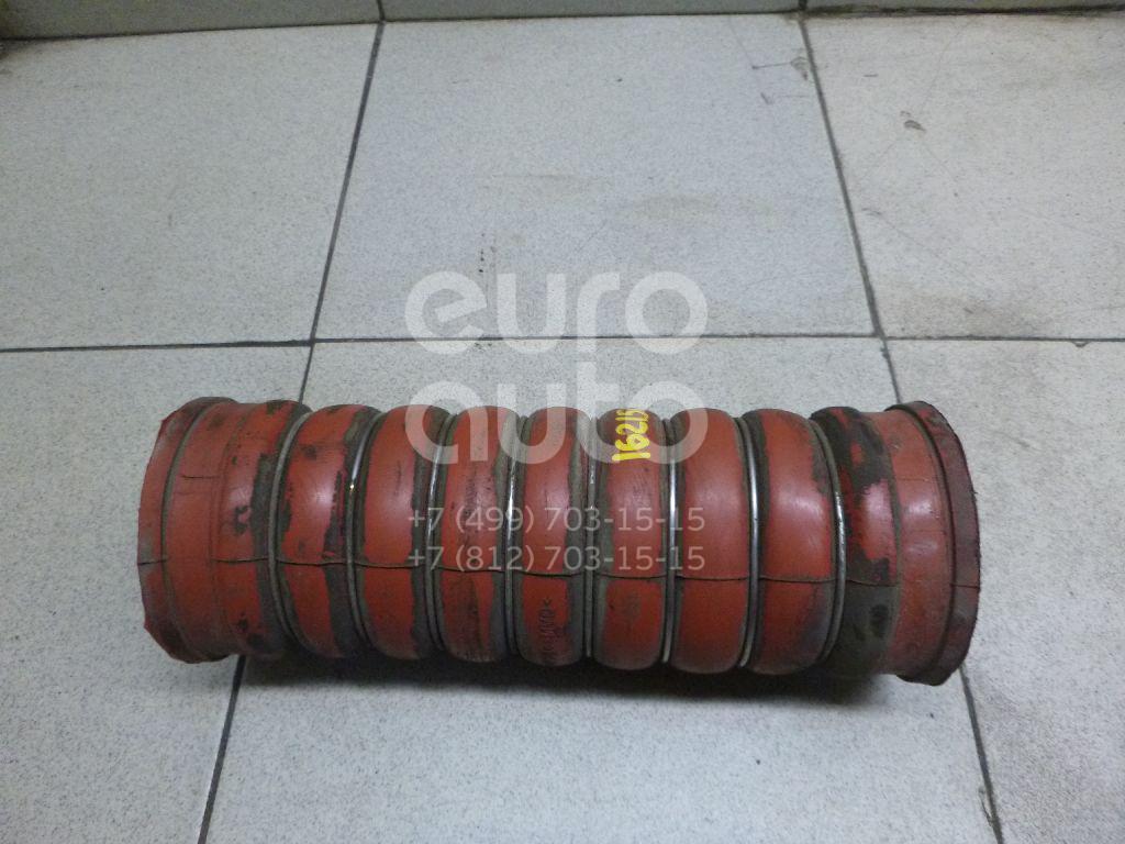 Купить Патрубок интеркулера MAN 4-Serie TGA 2000-2008; (81.96301.0900)