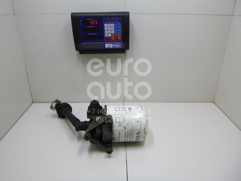 Купить Осушитель MAN 4-Serie TGA 2000-2008; (81.52102.6209)