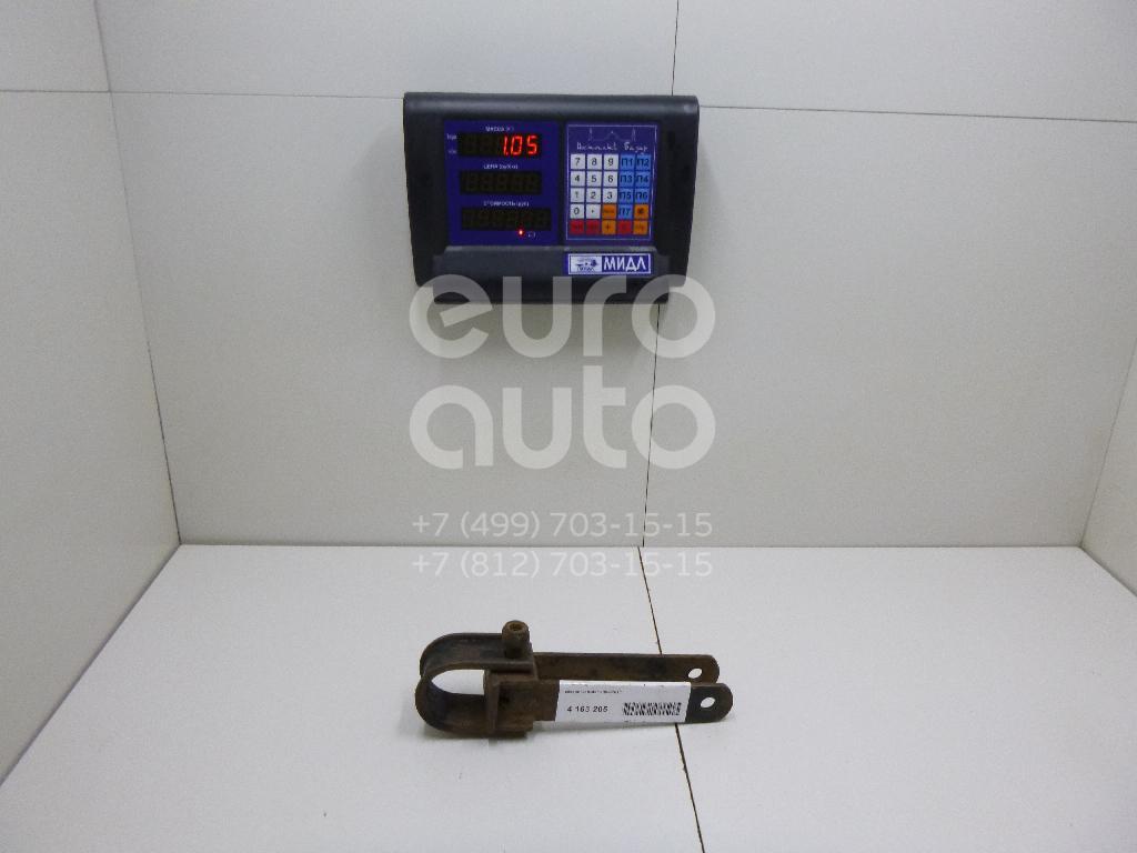 Купить Стойка заднего стабилизатора Nissan CabStar 2008-2011; (562619X200)