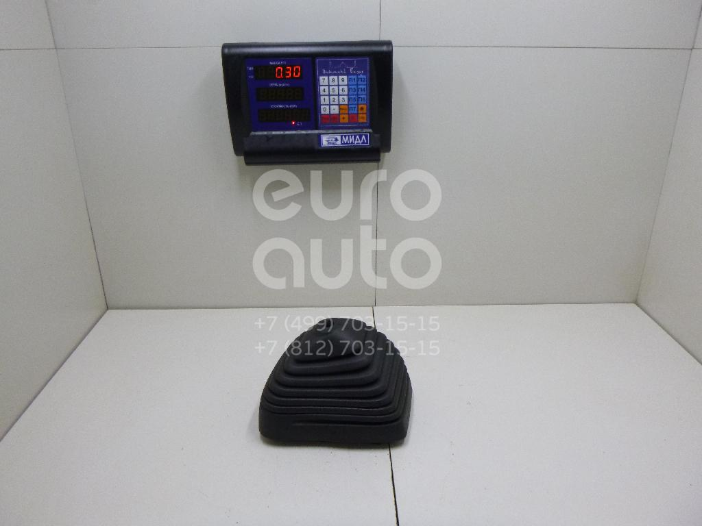 Купить Чехол кулисы Nissan CabStar 2008-2011; (32862MB400)