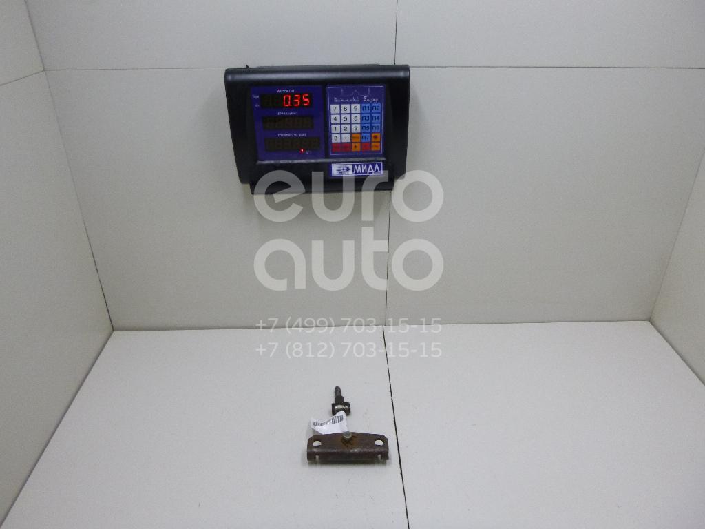 Трос стояночного тормоза центральный Nissan CabStar 2008-2011; (36518MB001)
