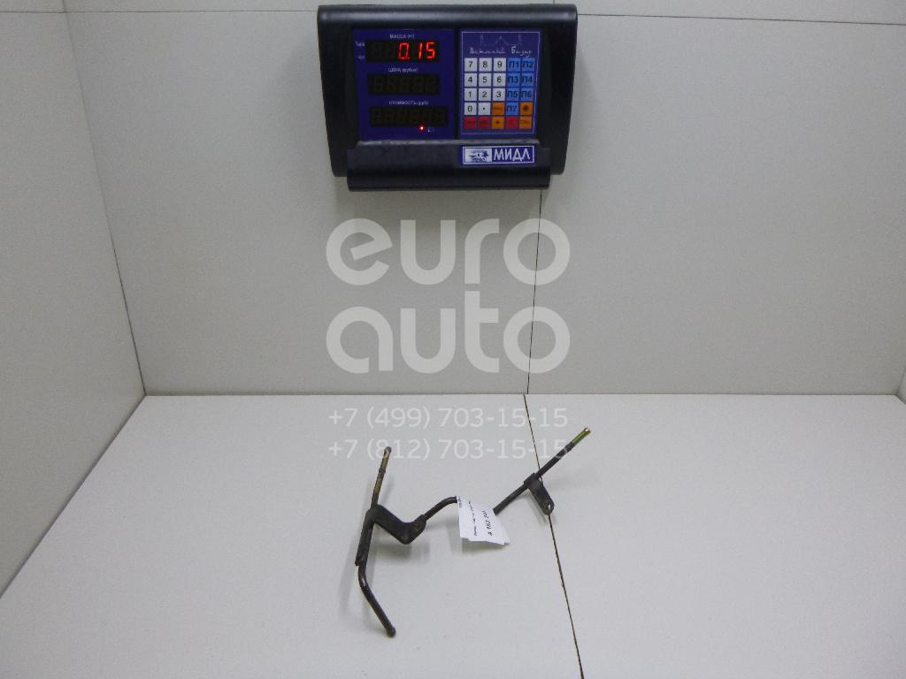 Купить Трубка топливная Nissan CabStar 2008-2011; (17520MB40B)