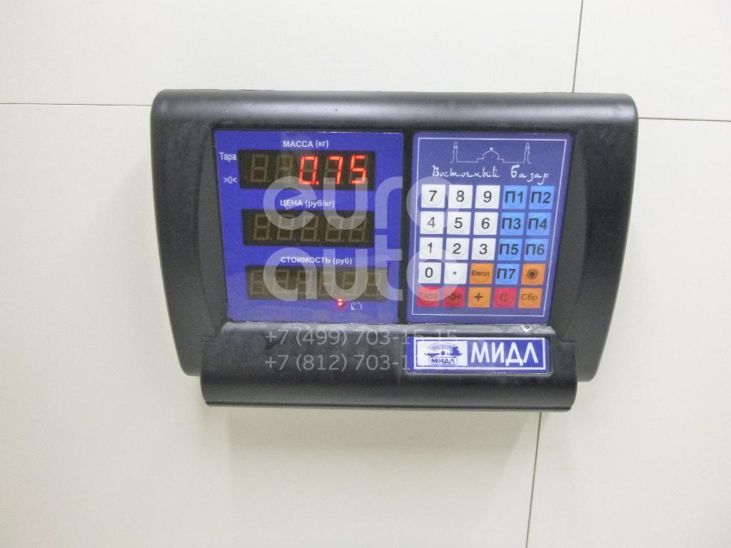 Купить Кран ABS Volvo TRUCK FM9 2001-; (20516342)