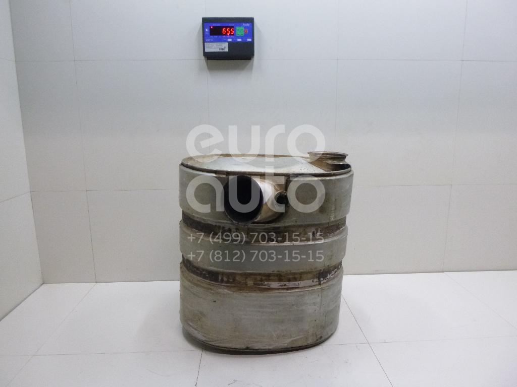 Купить Глушитель основной Volvo TRUCK FM9 2001-; (20579347)
