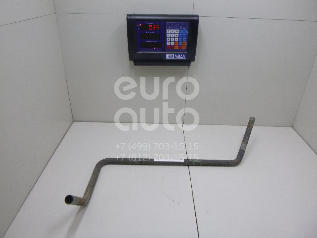 Купить Трубка Iveco Stralis 2002-2006; (41212901)