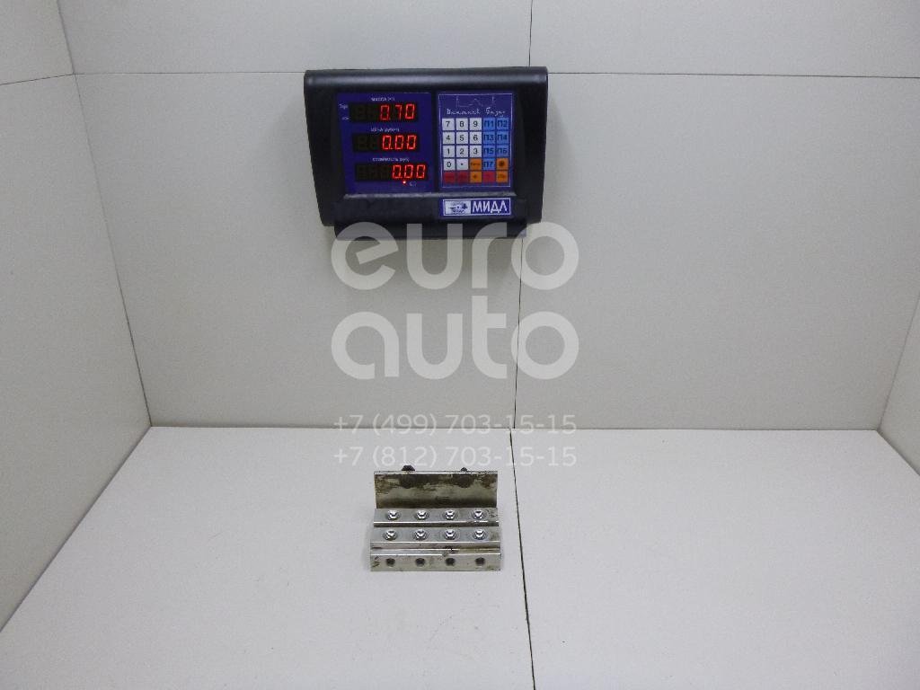 Купить Распределитель тормозных сил Volvo TRUCK FM9 2001-; (20383381)