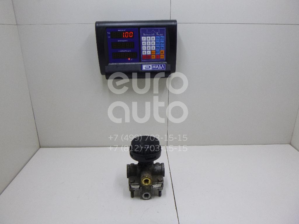 Купить Клапан ускорительный Volvo TRUCK FM9 2001-; (3173150)