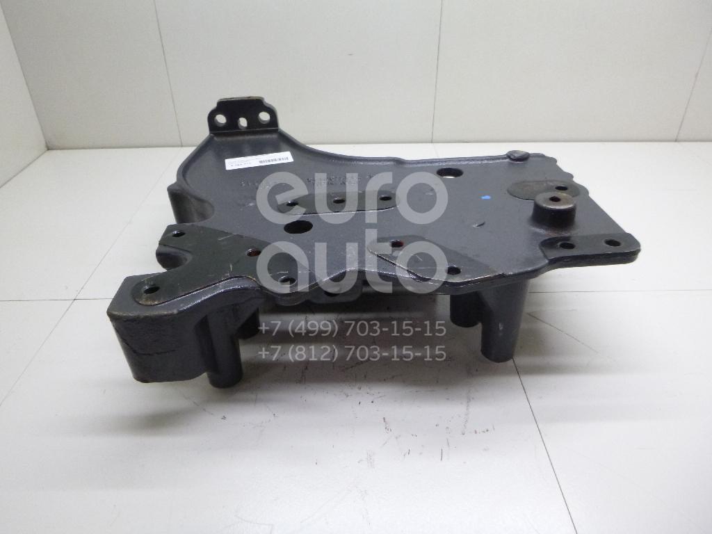 Купить Кронштейн кабины Renault TRUCK Magnum 2008-; (5010602004)