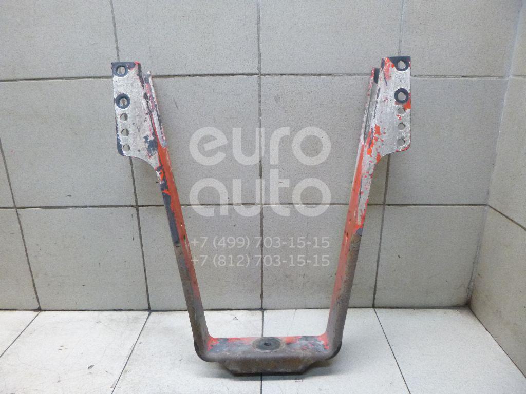 Купить Кронштейн площадки подушки Volvo TRUCK FH 2008-; (20367017)