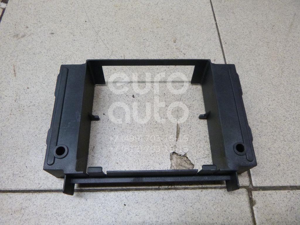 Купить Рамка MAN 4-Serie TGA 2000-2008; (81254410845)