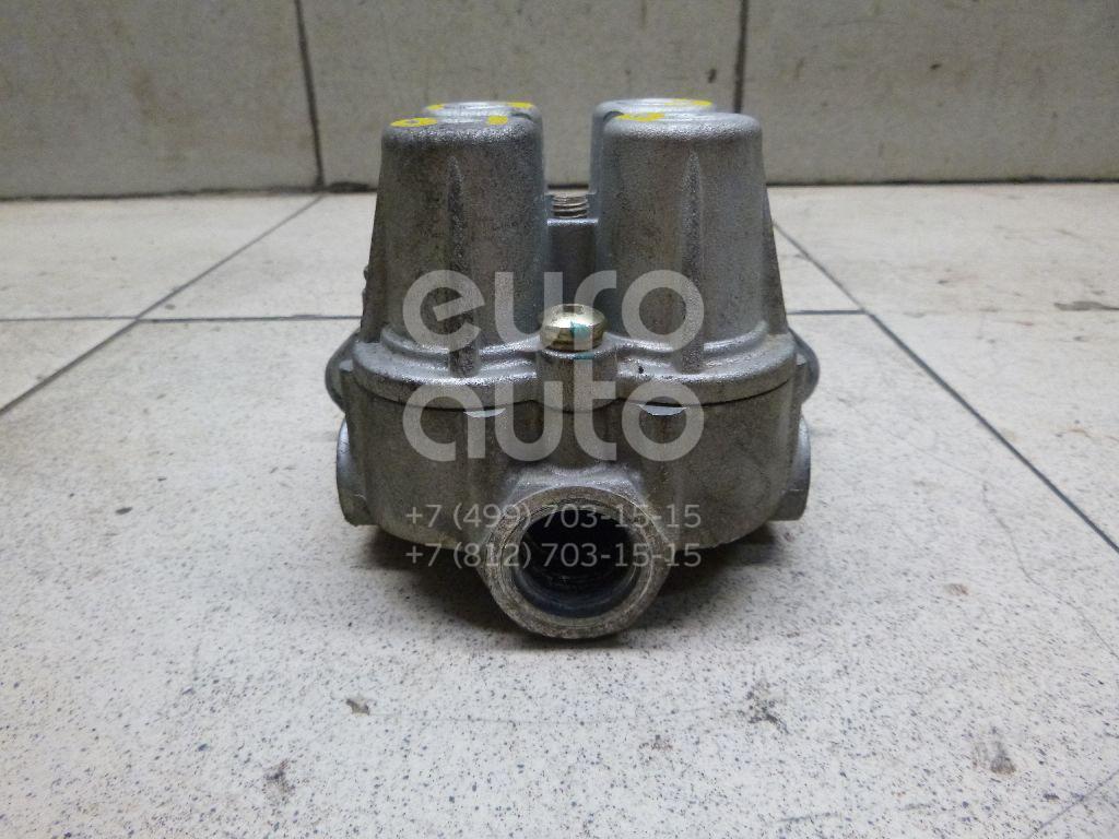 Купить Кран защитный 4-х контурный Renault TRUCK Premium 1996-2004; (KR.17.026)
