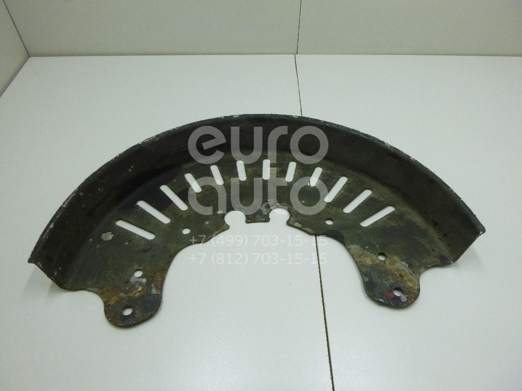Купить Пыльник тормозного диска Volvo TRUCK FM11 2008-; (20374214)