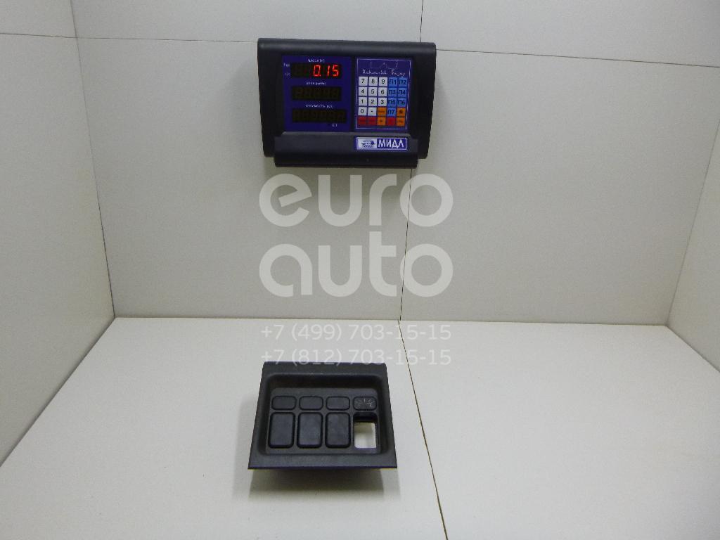 Купить Рамка Scania 3 R series 1988-1997; (376020)
