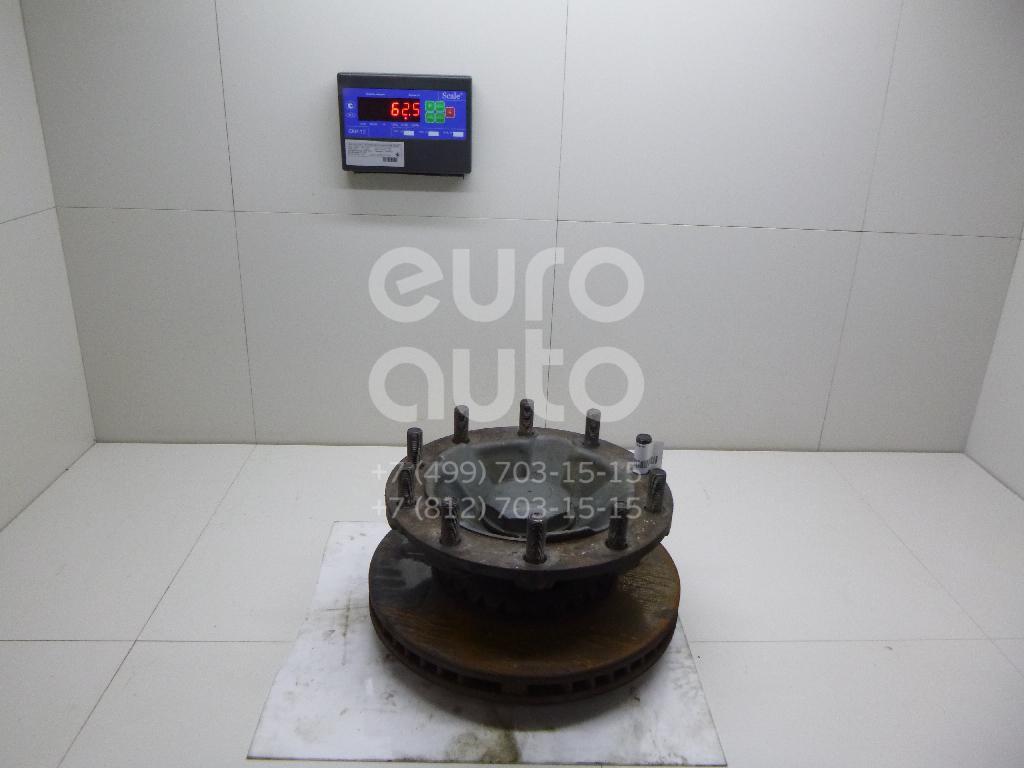 Купить Ступица передняя Volvo TRUCK FM13 2005-; (85107749)