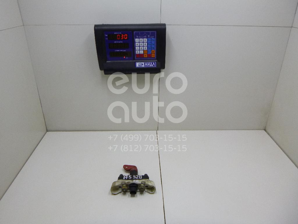 Купить Выключатель массы Volvo TRUCK FH16 2002-; (21243844)