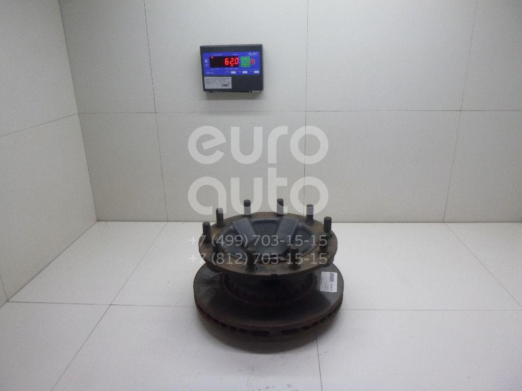 Купить Ступица передняя Volvo TRUCK FH 2008-; (85107749)