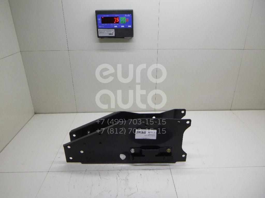 Купить Кронштейн кабины Renault TRUCK Magnum 2008-; (5010548955)