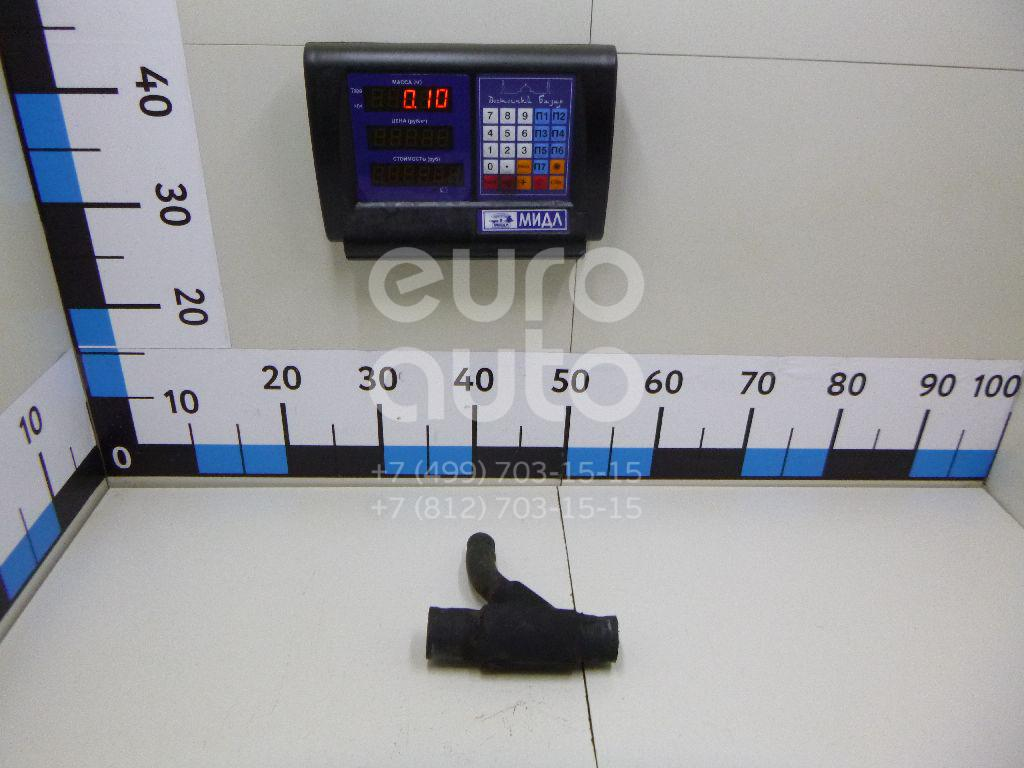 Патрубок радиатора Iveco Eurostar 1993-2002; (8161791)